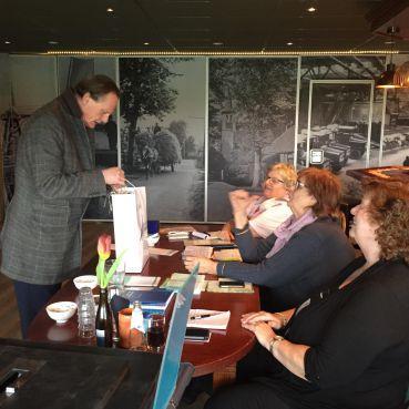 De verkiezingen in Medemblik: 'kleine druppels' in Hauwert en driftig stemmende Wervershovers [video]