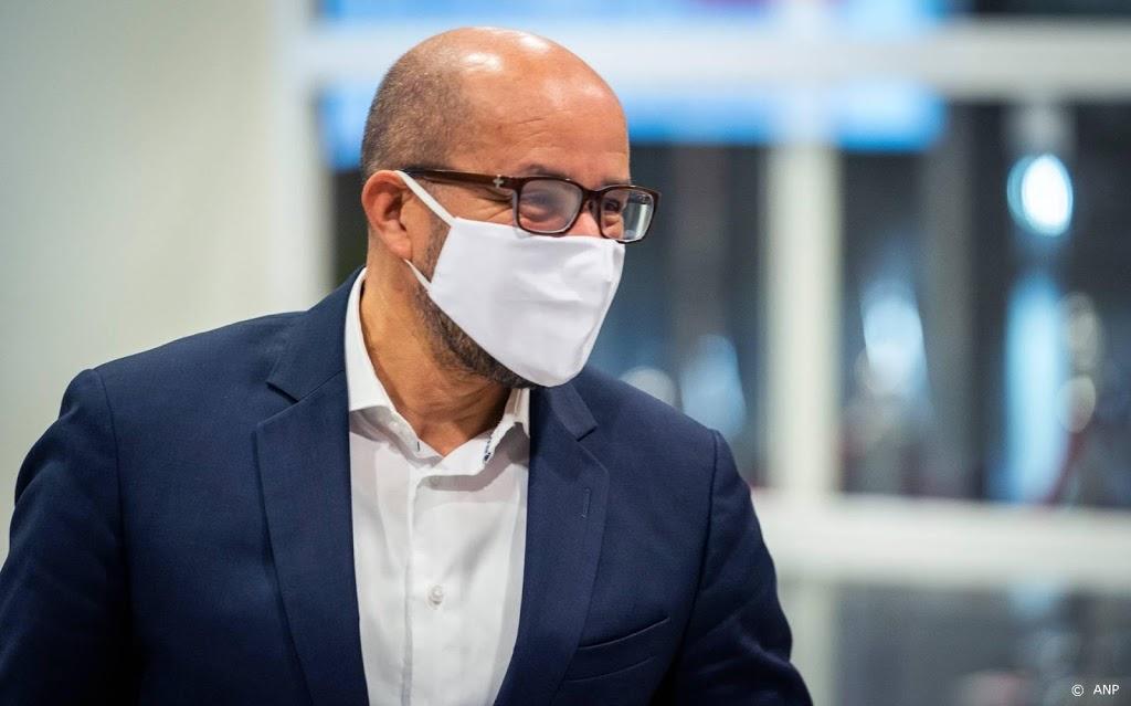Burgemeester Arnhem: even niet piepen over missen van vuurwerk