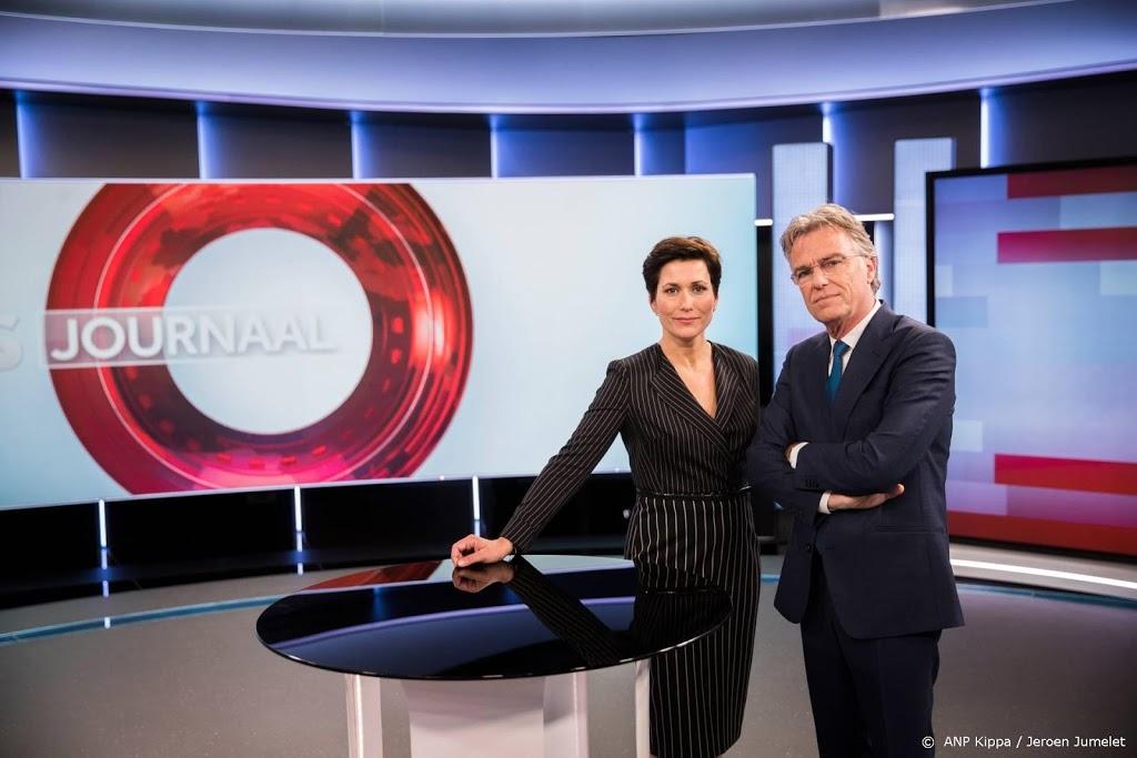 Veel kijkers voor nieuws en actualiteiten op tv