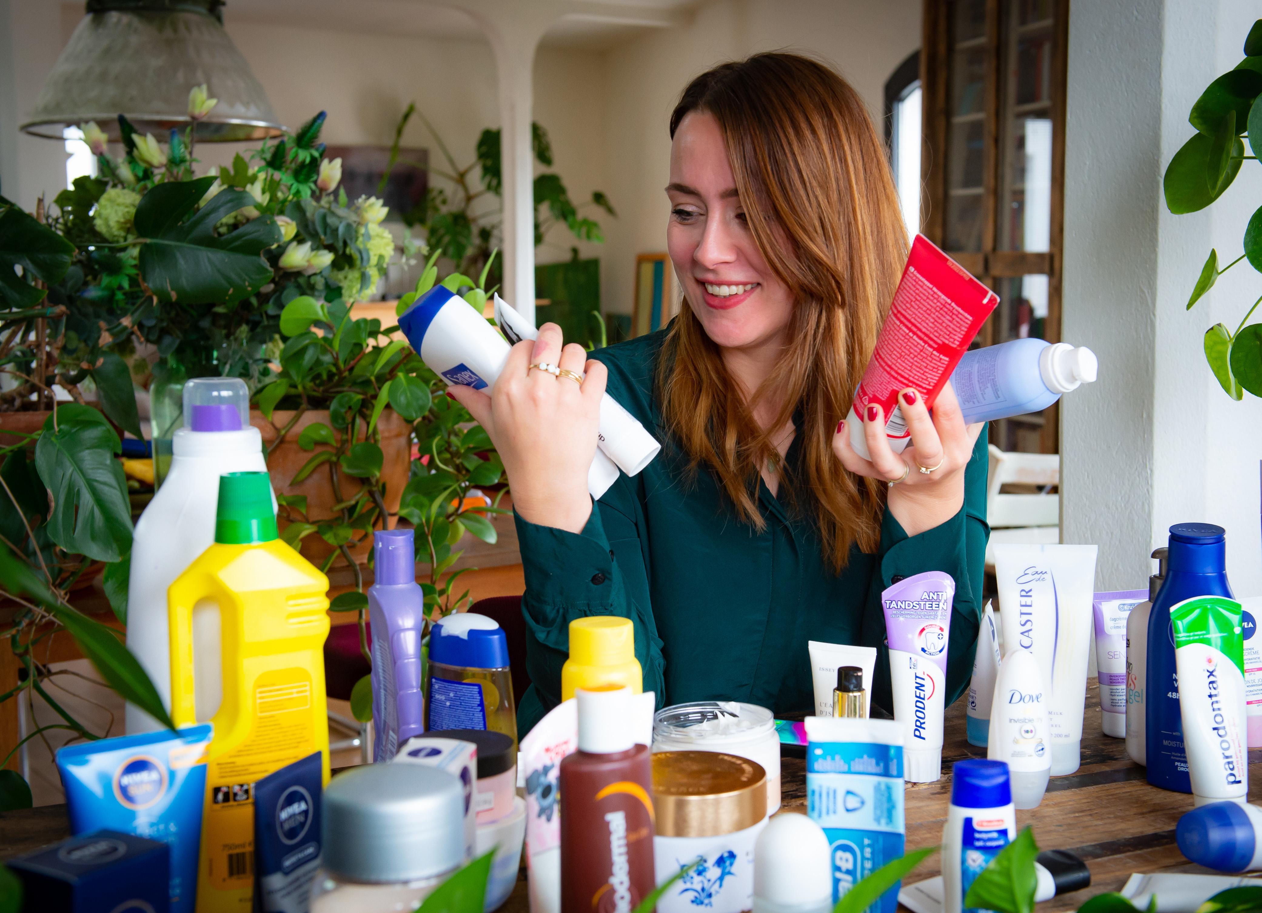 Op mijn jacht naar microplastics is het me al snel duidelijk: je wordt makkelijk voor de gek gehouden!