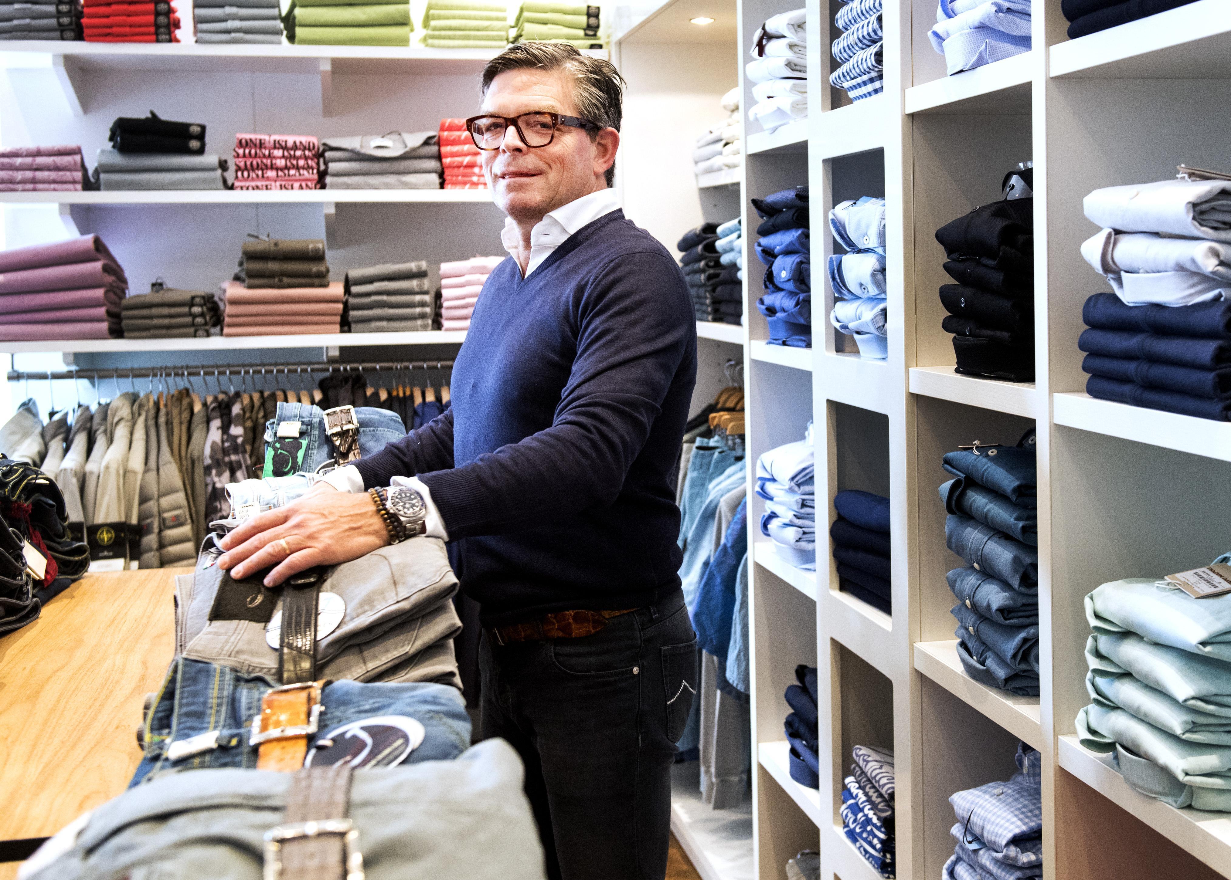 Haarlemse modezaak La Boule: 'Doe maar gewoon, dan doe je gek genoeg'