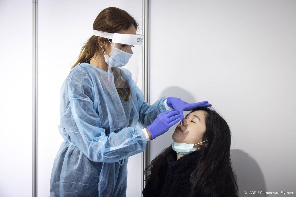 Weekcijfers RIVM: waarschijnlijk weer toename aantal besmettingen