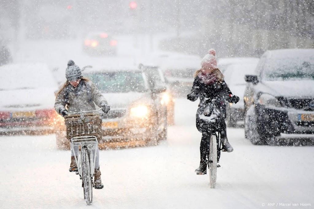 Langste periode zonder sneeuwdek in De Bilt