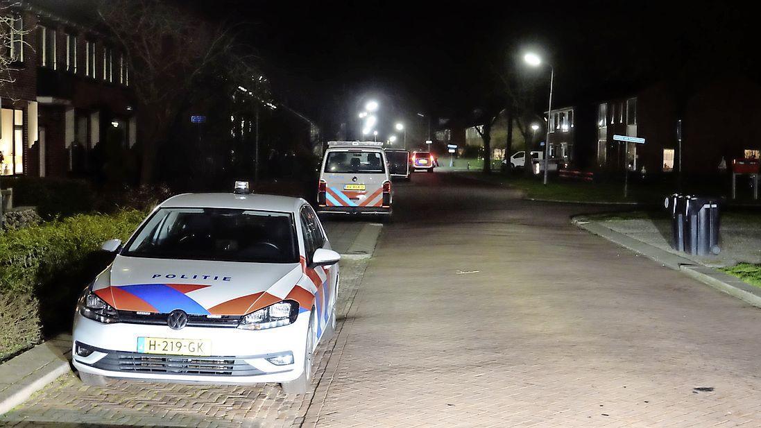Vermist 11-jarig meisje in Noord-Scharwoude weer terecht. 'Ze had zich verstopt in kledingkast van vriendinnetje' [update]