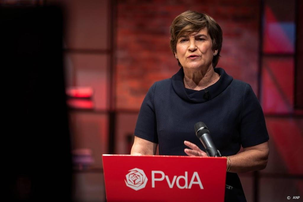 PvdA: samenwerking sociale partijen is noodzakelijk