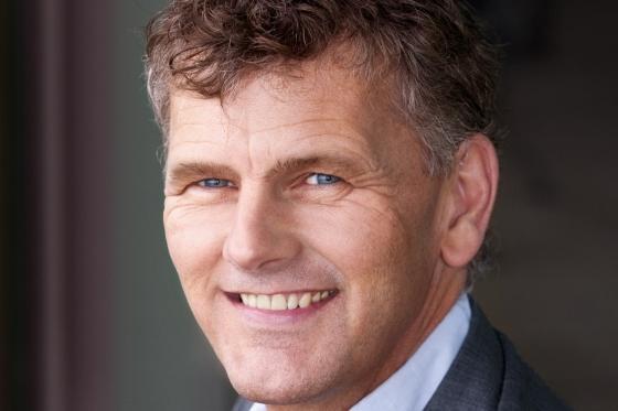 Martijn Smit beoogd burgemeester Beverwijk