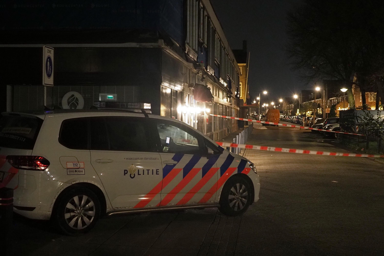 Overval bij casino op Marktplein in IJmuiden, dader op de vlucht [update]
