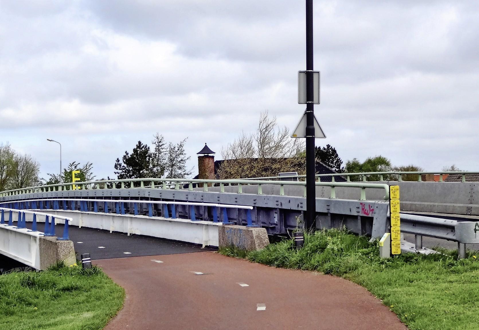 Eenrichtingsverkeer als 'meest maximale oplossing' voor gevaarlijke kruising Westdijk - Broekerweg, zegt het college van Heerhugowaard