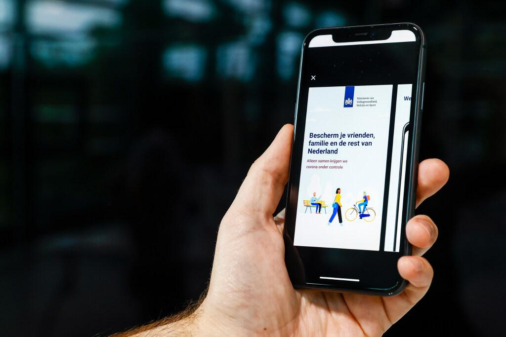 De streng gecontroleerde corona-app is gedoemd te mislukken | Commentaar