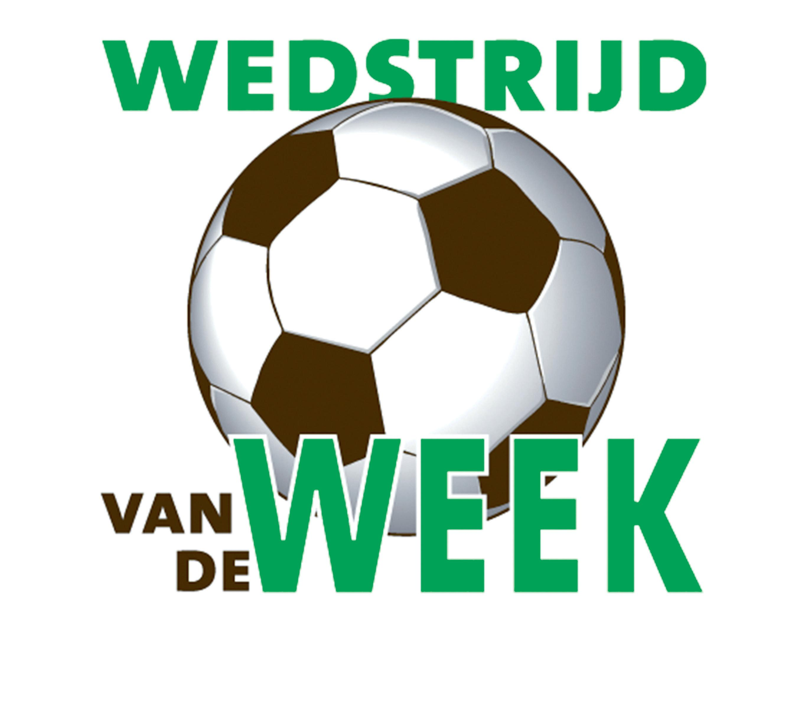 Clash tussen twee uitersten in wedstrijd van de week tussen Zandvoort en EDO