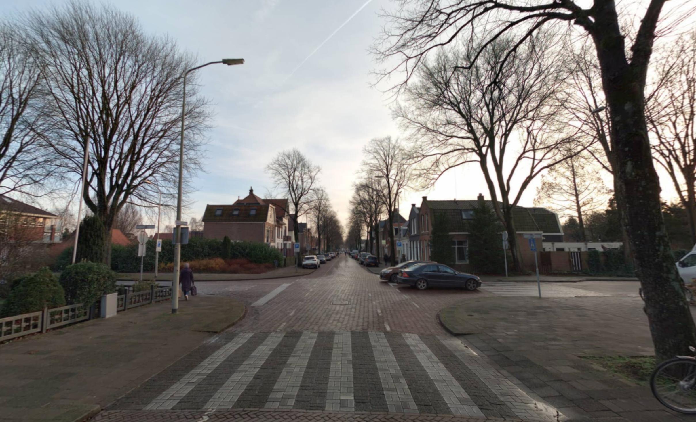 Politiekundigen in opleiding nemen 'een van de gevaarlijkste kruispunten van Hoorn' onder de loep