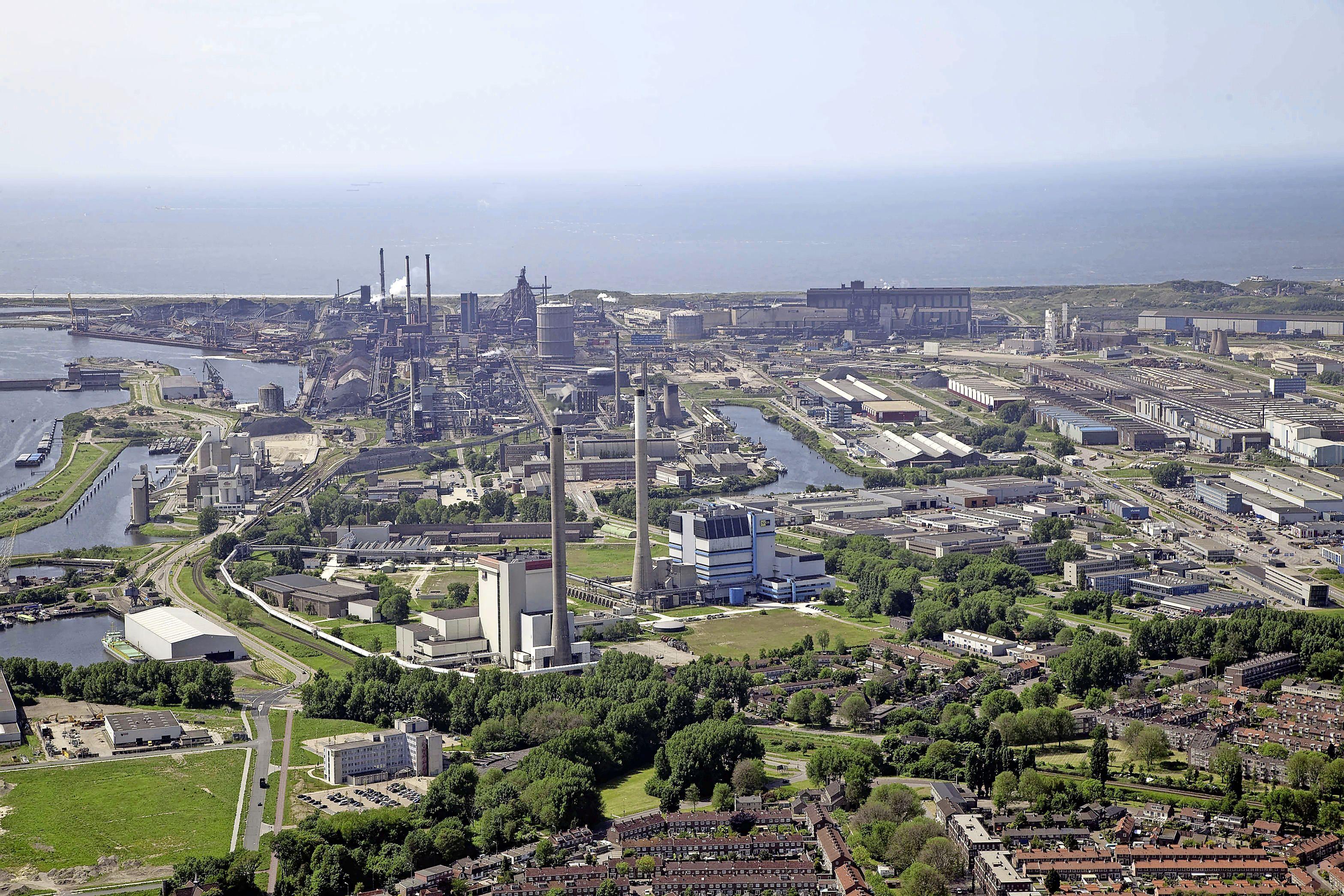 Elektriciteitscentrales Vattenfall bij Tata Steel krijgen in 2030 geen hoogovengas meer om op te stoken; toekomst en werkgelegenheid ongewis