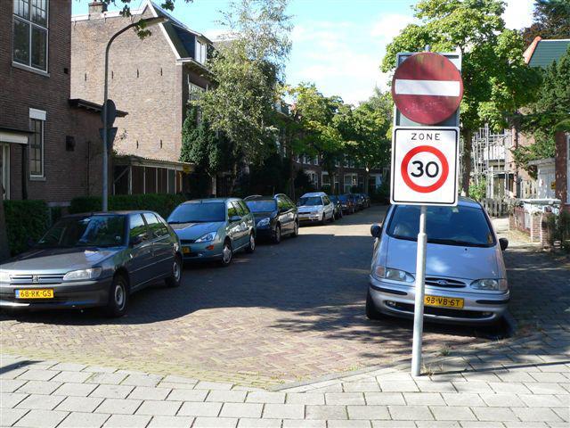 Maximale snelheid van 30 km/u wordt de standaard in Haarlem