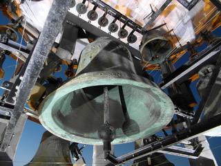 De zomer inluiden met karakteristieke klanken van het carillon: 'Muziek die Beverwijk verbindt'
