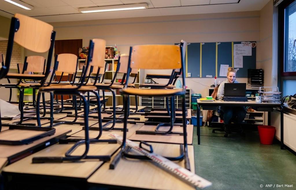 Basisscholen gaan niet voor het einde van huidige lockdown open