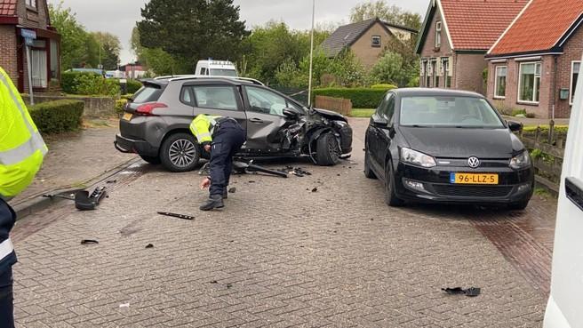 De drie mannen die in Hippolytushoef en Van Ewijcksluis werden aangehouden in gestolen auto's zitten nog altijd vast