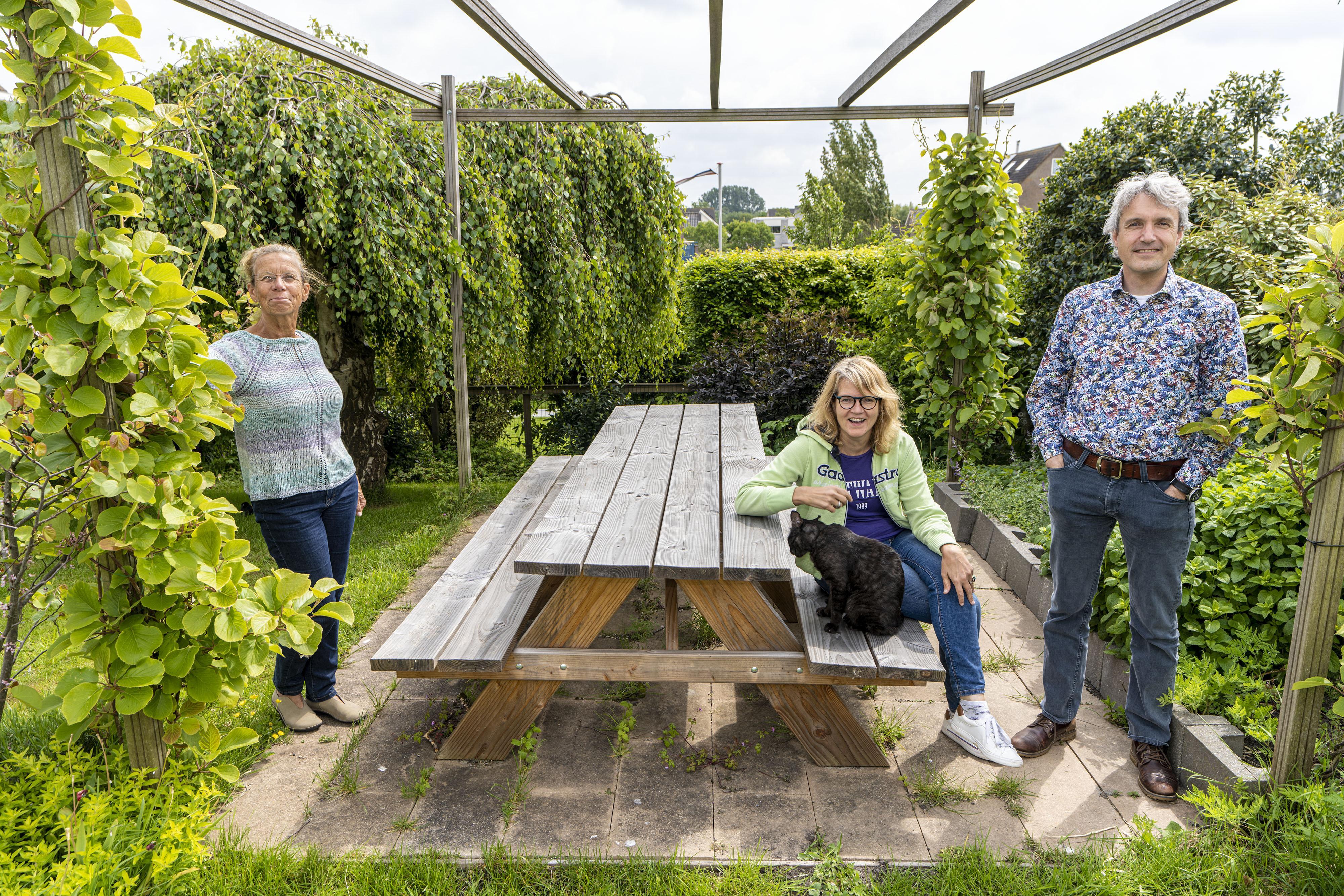 Zoektocht naar deelnemers Herenboerderij in Leimuiden