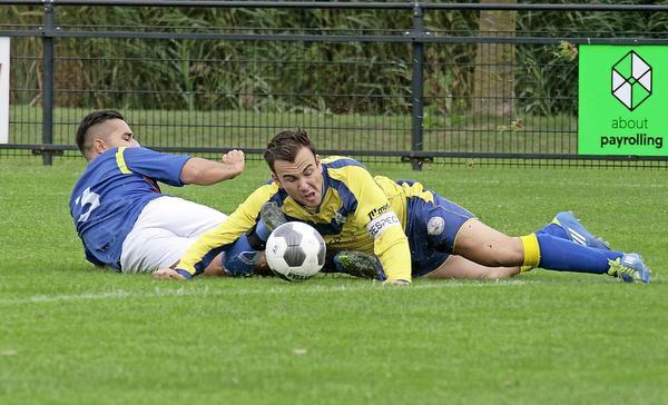 Muiderberg heeft komend seizoen geen eerste elftal meer
