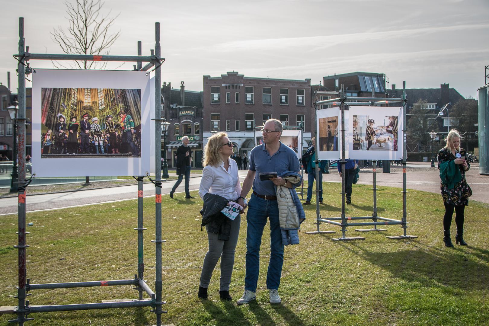 Festivals in Leiden en Nieuwkoop ook gedwarsboomd door coronavirus