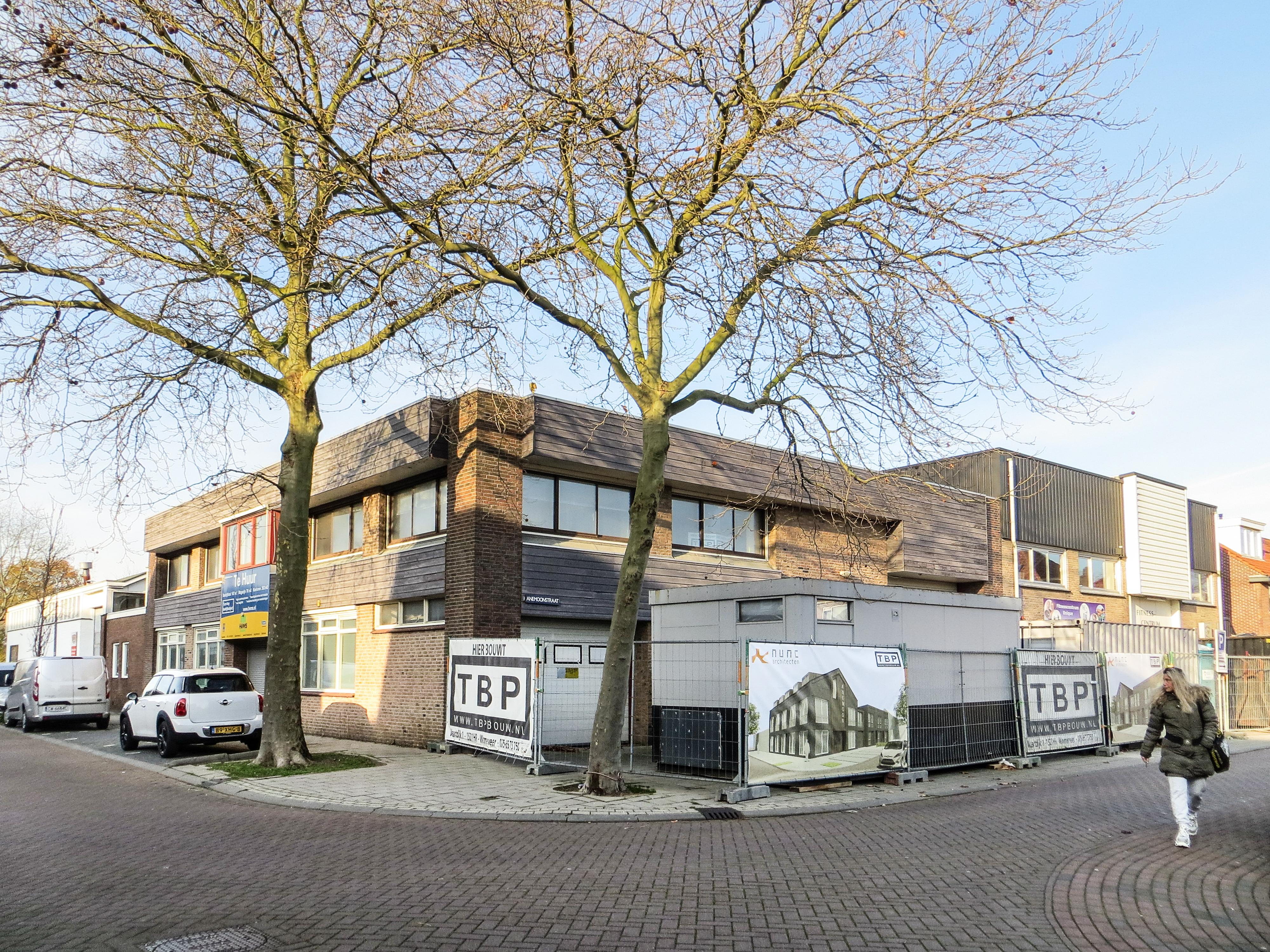 De vergunning is verleend, maar Zaanstad kijkt opnieuw naar parkeren bij De Anemoon. Ontwikkelaars zijn verbaasd: 'Alles is besproken en berekend'