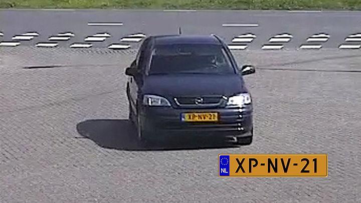 Vijftien tips over overval op tankstation Nieuwe Niedorp na uitzending Opsporing Verzocht