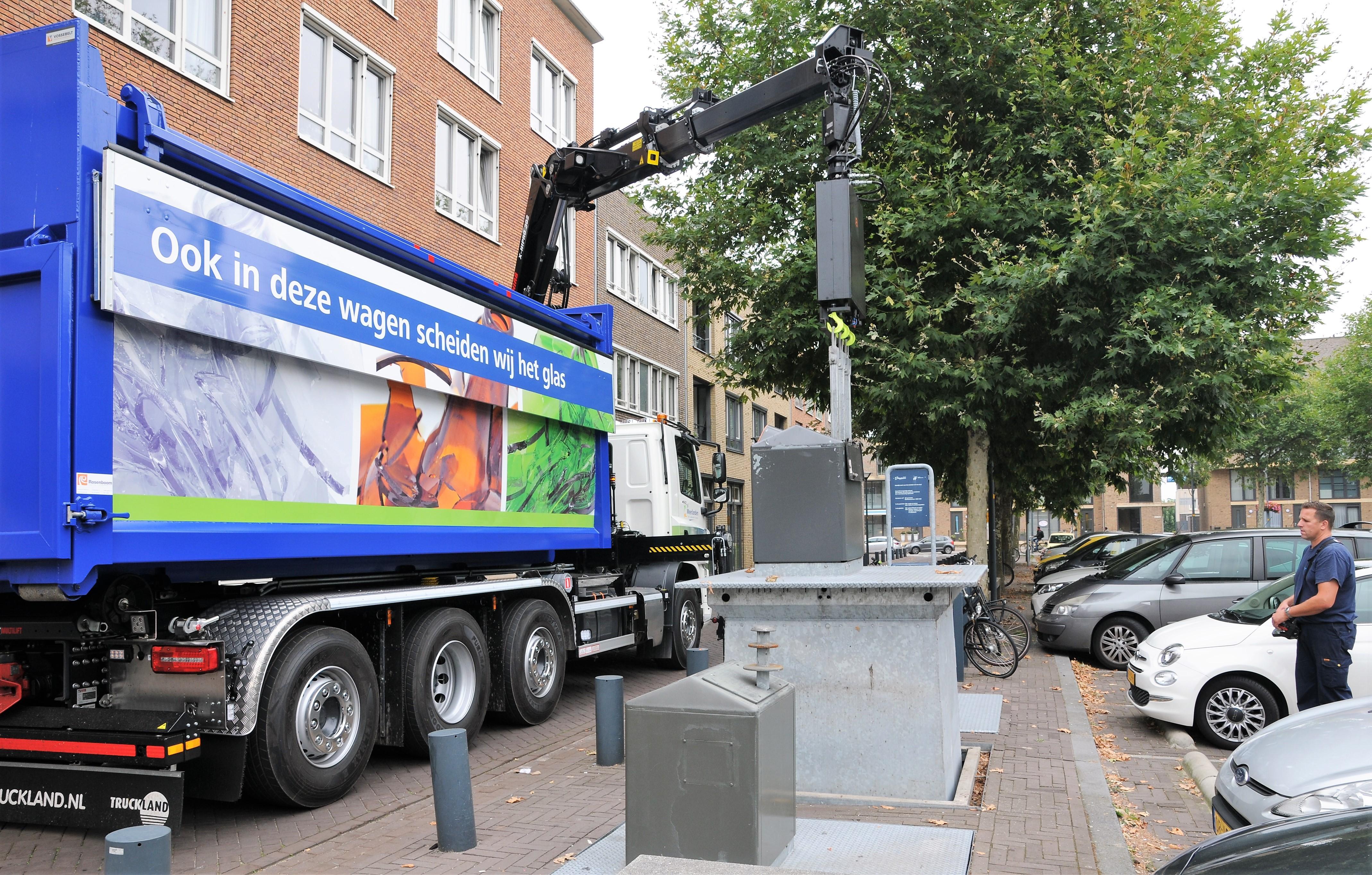 Afval- en energiebedrijf Meerlanden geeft 55.000 euro weg aan vrijwilligers