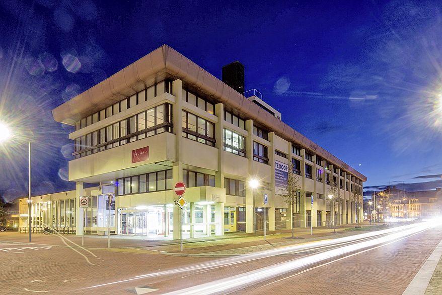 Uitspraak over herbestemming van postkantoor in Den Helder laat op zich wachten
