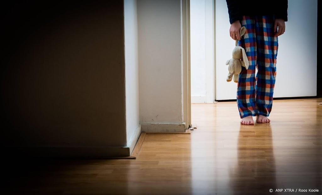 8 procent van 16-plussers is slachtoffer van huiselijk geweld