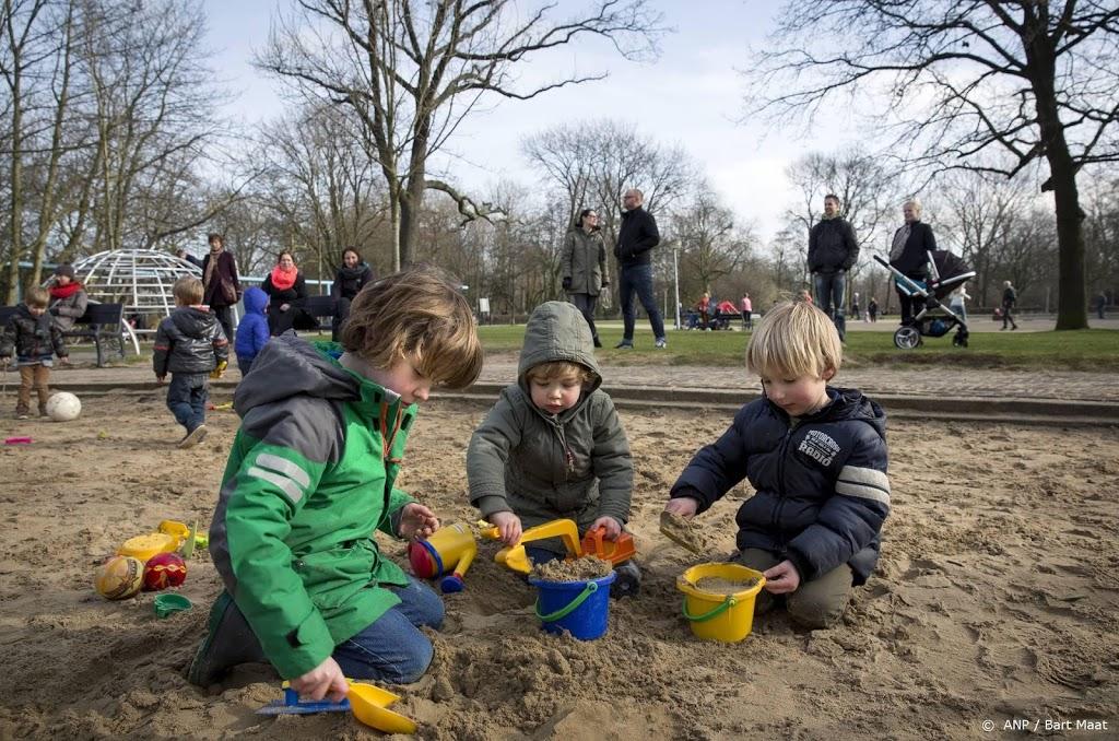 'Meer aandacht voor gezonde lucht voor gezondheid kinderen'
