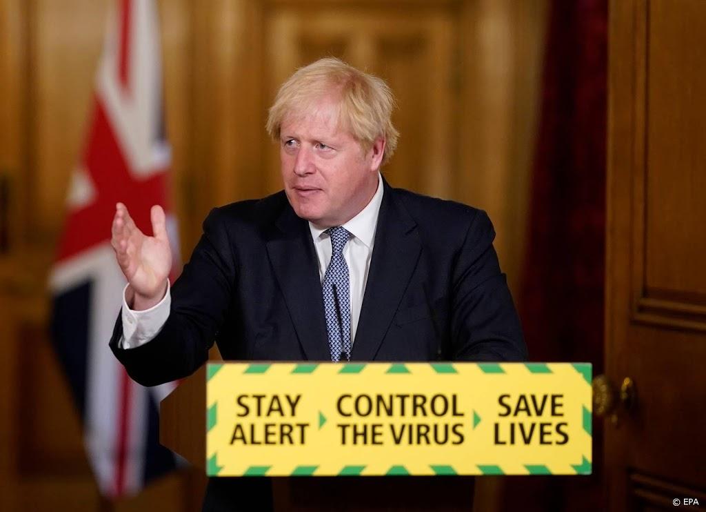 Britse regering wil dat bedrijven medicijnvoorraad aanleggen