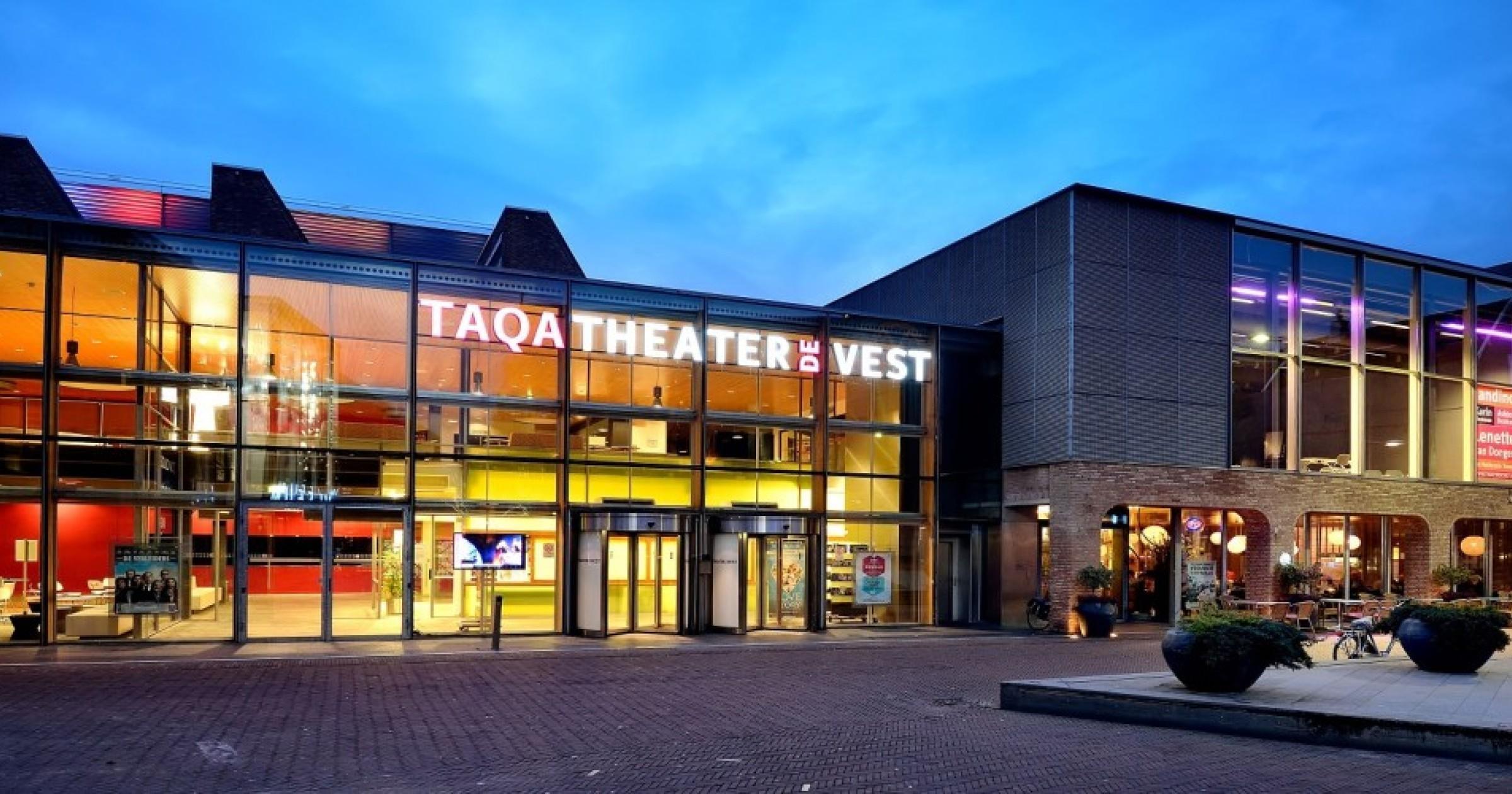 Vijf theaters in Noord-Holland Noord mogen toch voorstellingen geven met meer dan 30 mensen in de zaal