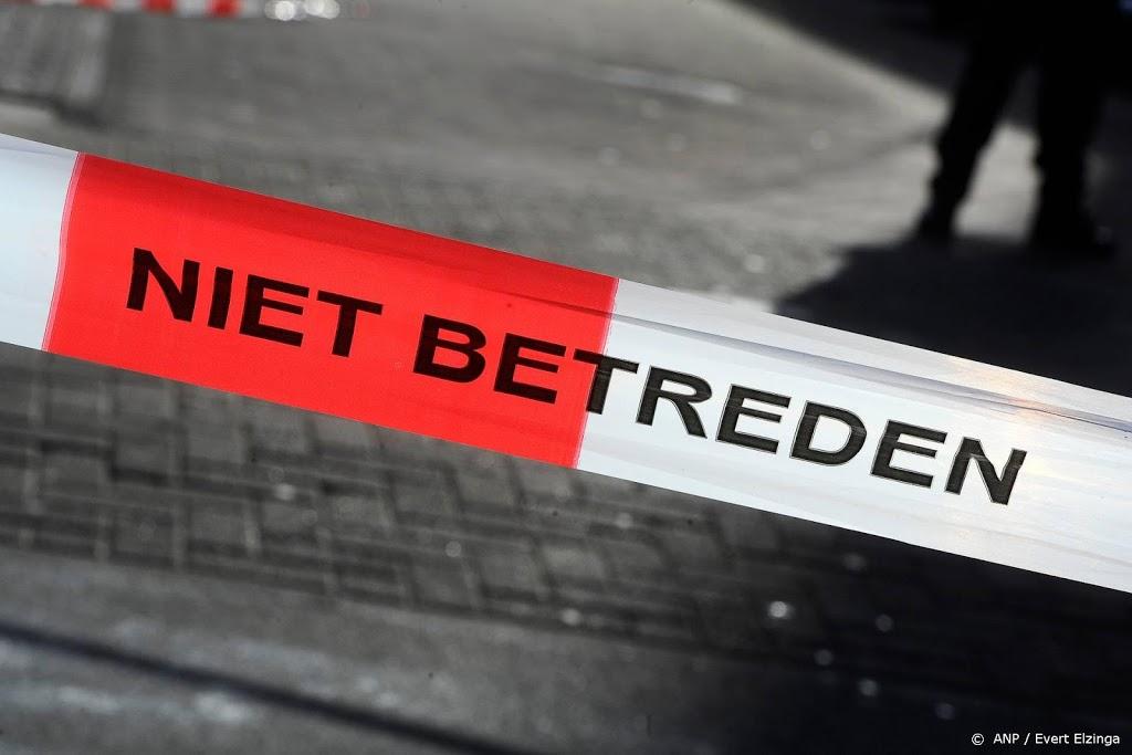 Woning beschoten in Amsterdam-Zuidoost