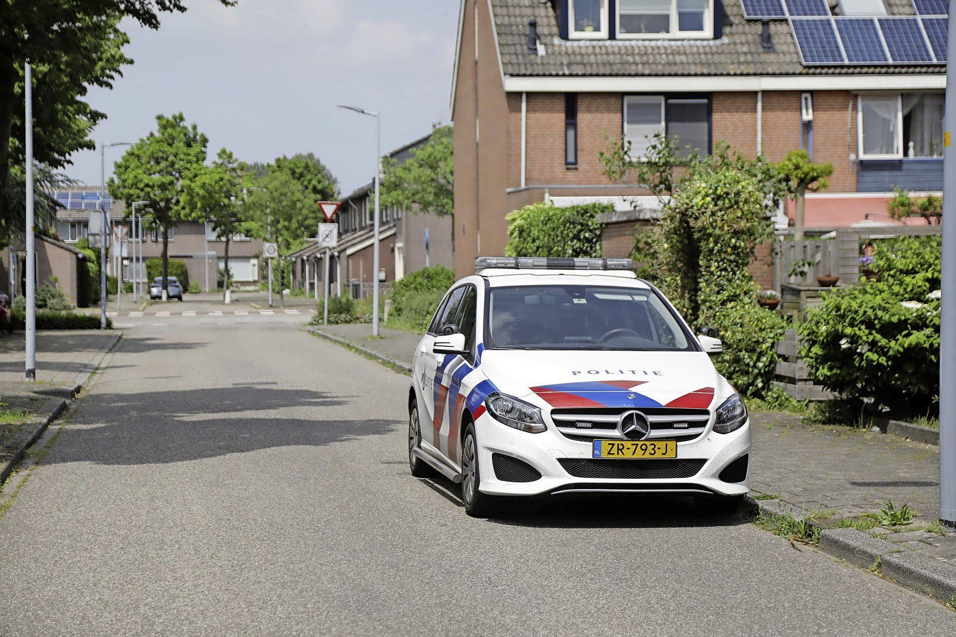 Politie treft hennepkwekerij aan in woning in Hoofddorp