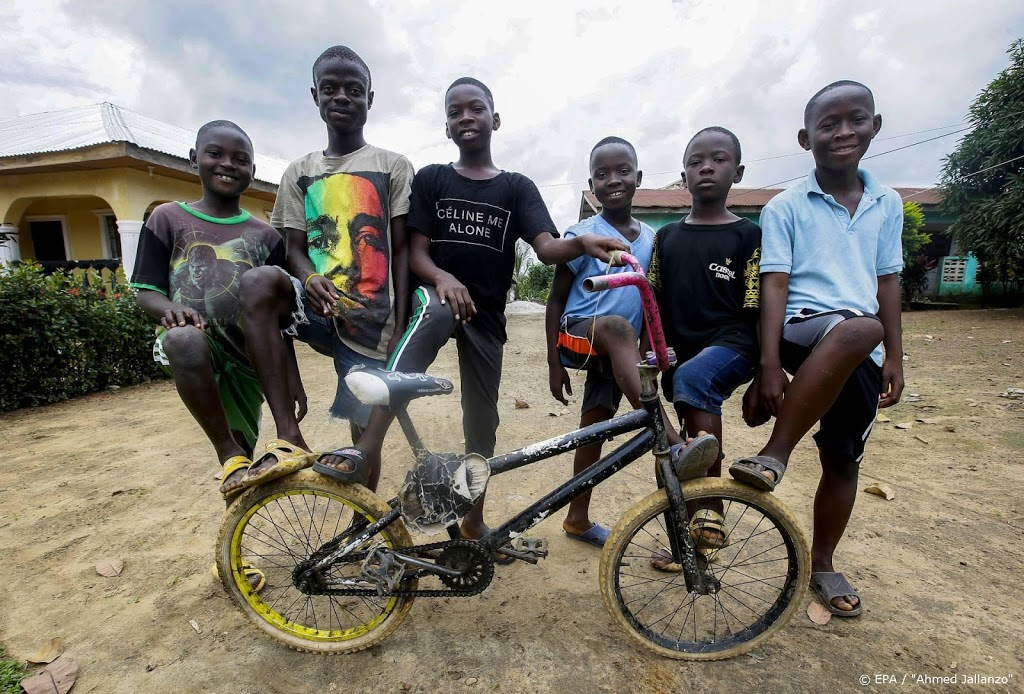 Meer dan een miljoen coronabesmettingen in Afrika