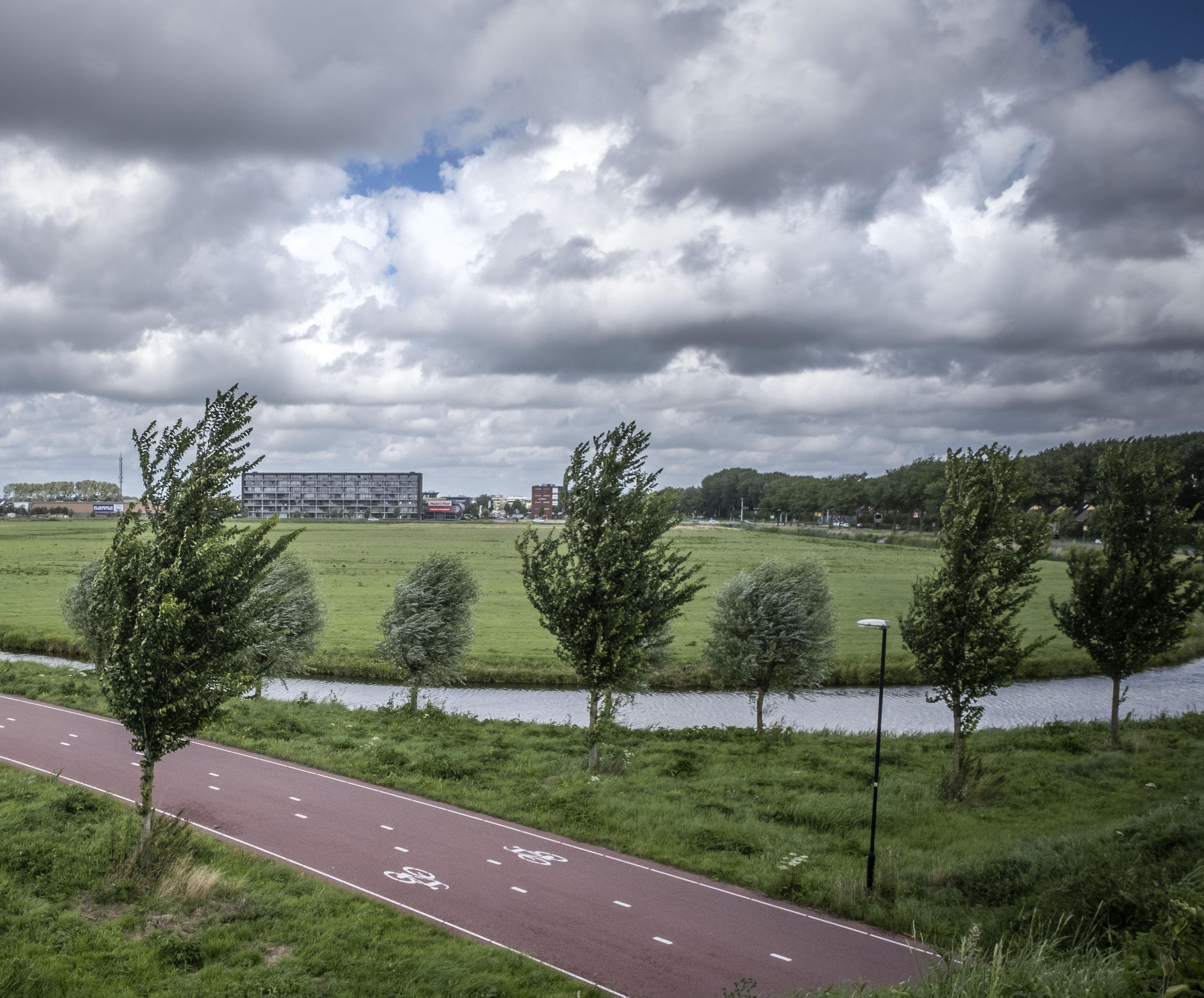 Na niet doorgaan megabioscoop en ziekenhuis werkt Heerhugowaard aan nieuwe visie voor terrein Westpoort