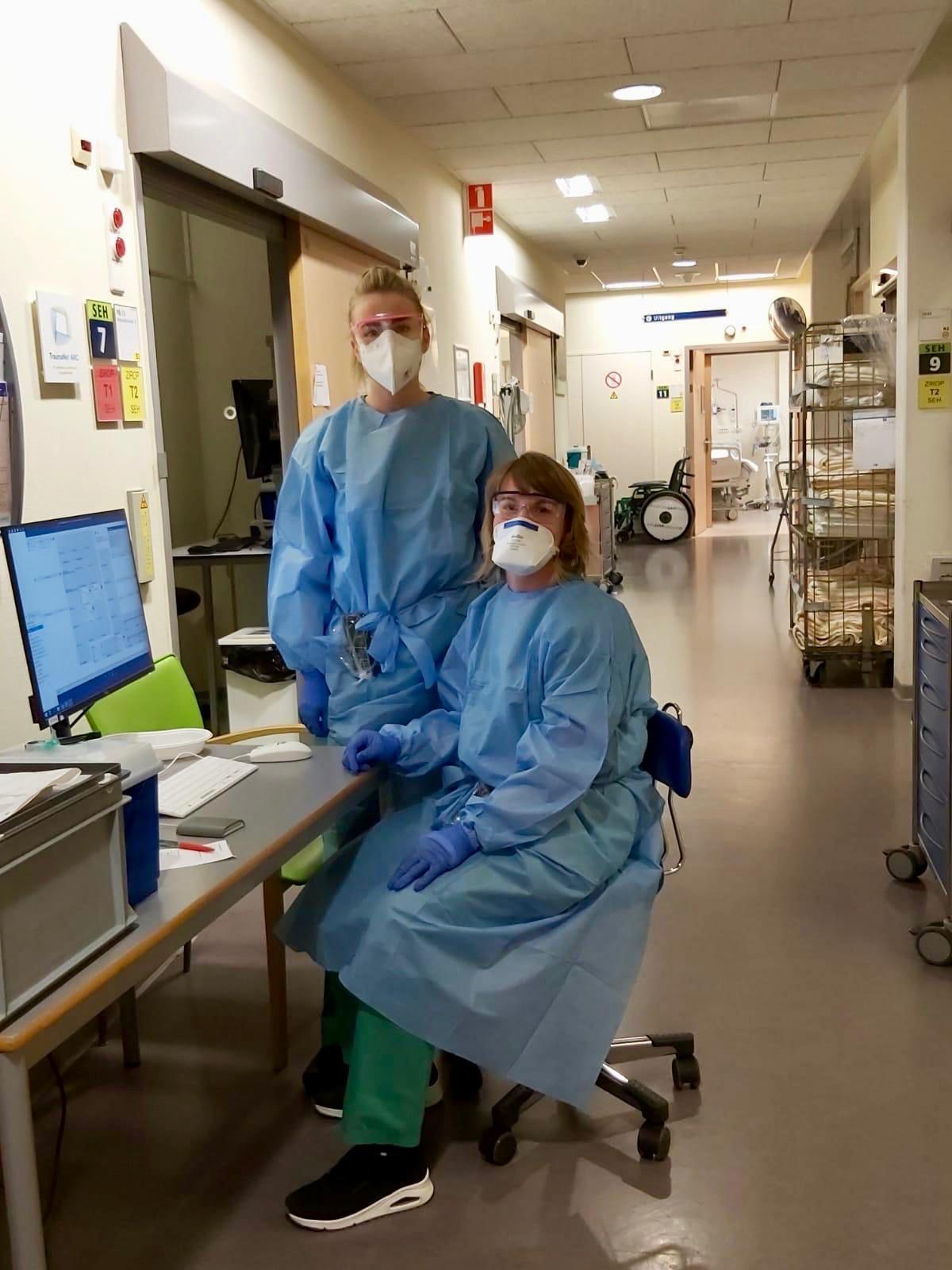 Dijklander Ziekenhuis gaat operaties uitstellen vanwege groei aantal coronapatiënten