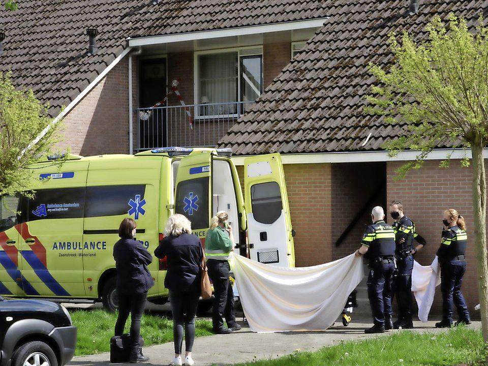 Verbijstering en ongeloof in Volendam na dood 28-jarige Eva