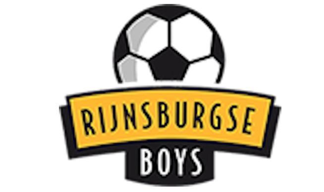 Hudepohl laat zich opnieuw zien bij Rijnsburgse Boys: 'Zes goals in anderhalve wedstrijd, het gaat lekker'