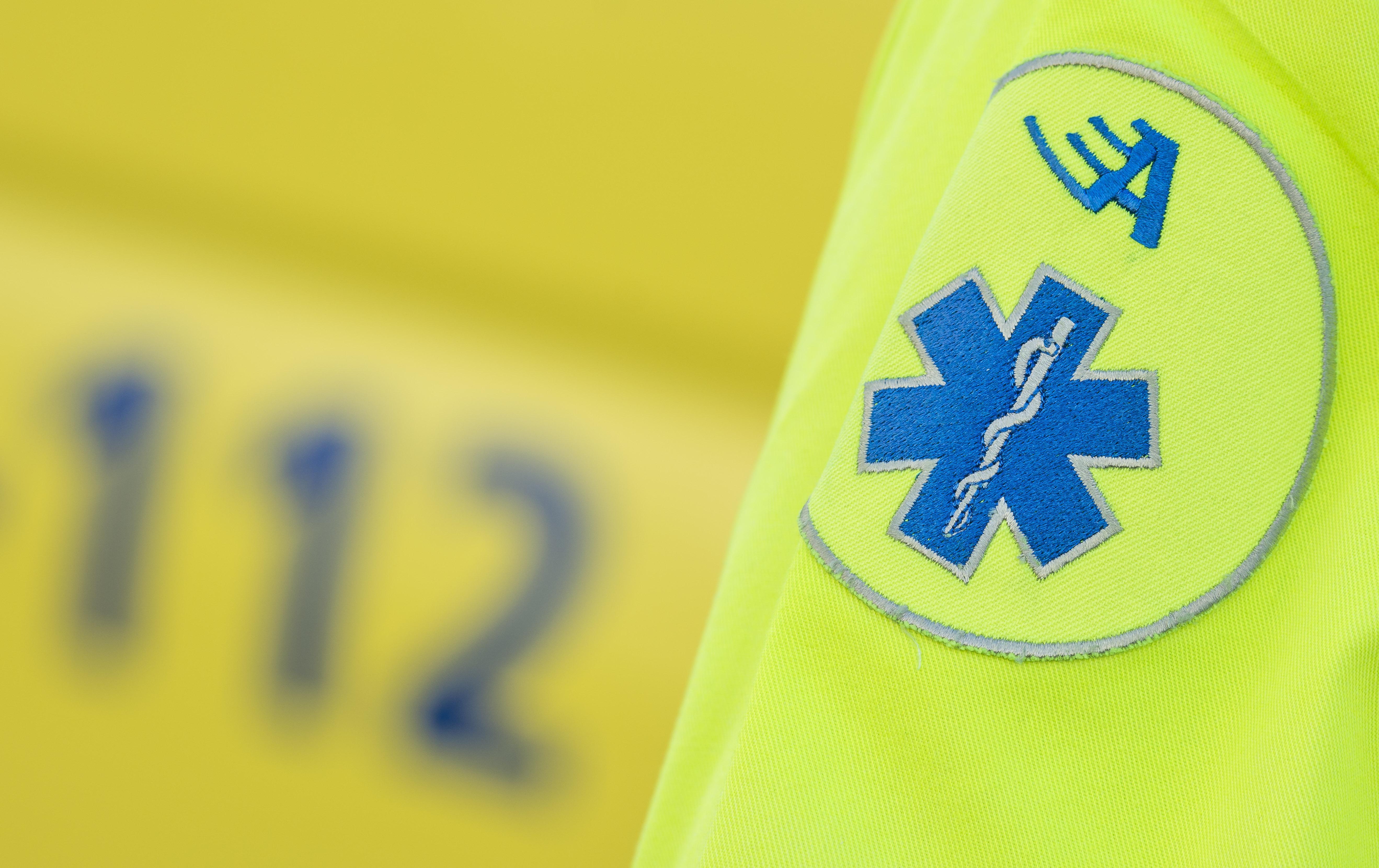 Ambulance Amsterdam verbaasd over actie FNV