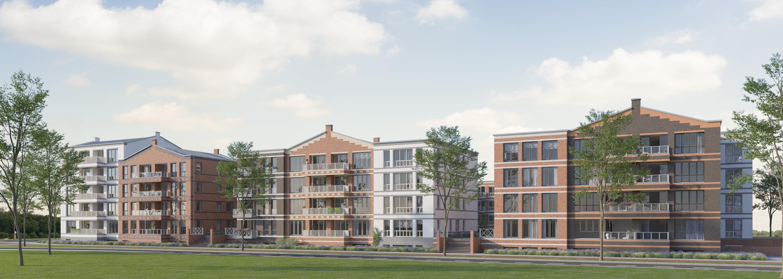 Wijkje aan rand van Pionier; bedrijfspanden Nieuw-Vennep maken plaats voor woningen