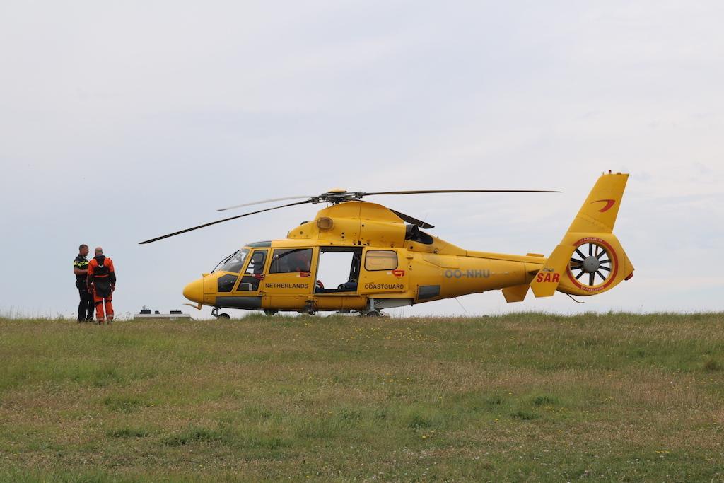 Onderzoek wijst uit: 'Veel mis met helikopters van de Kustwacht'