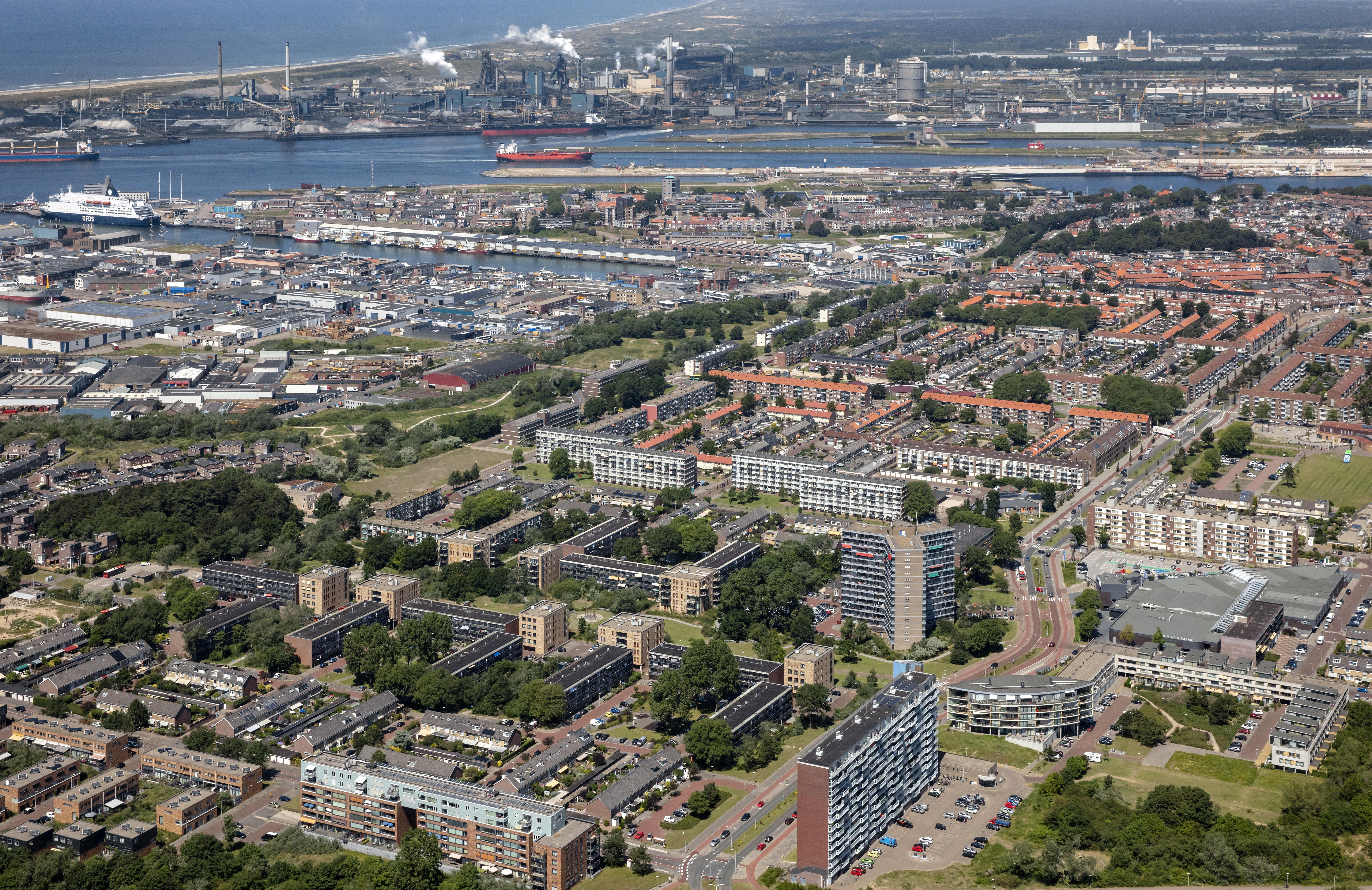 Woningbedrijf Velsen wil concentratie van kwetsbare huurders tegengaan
