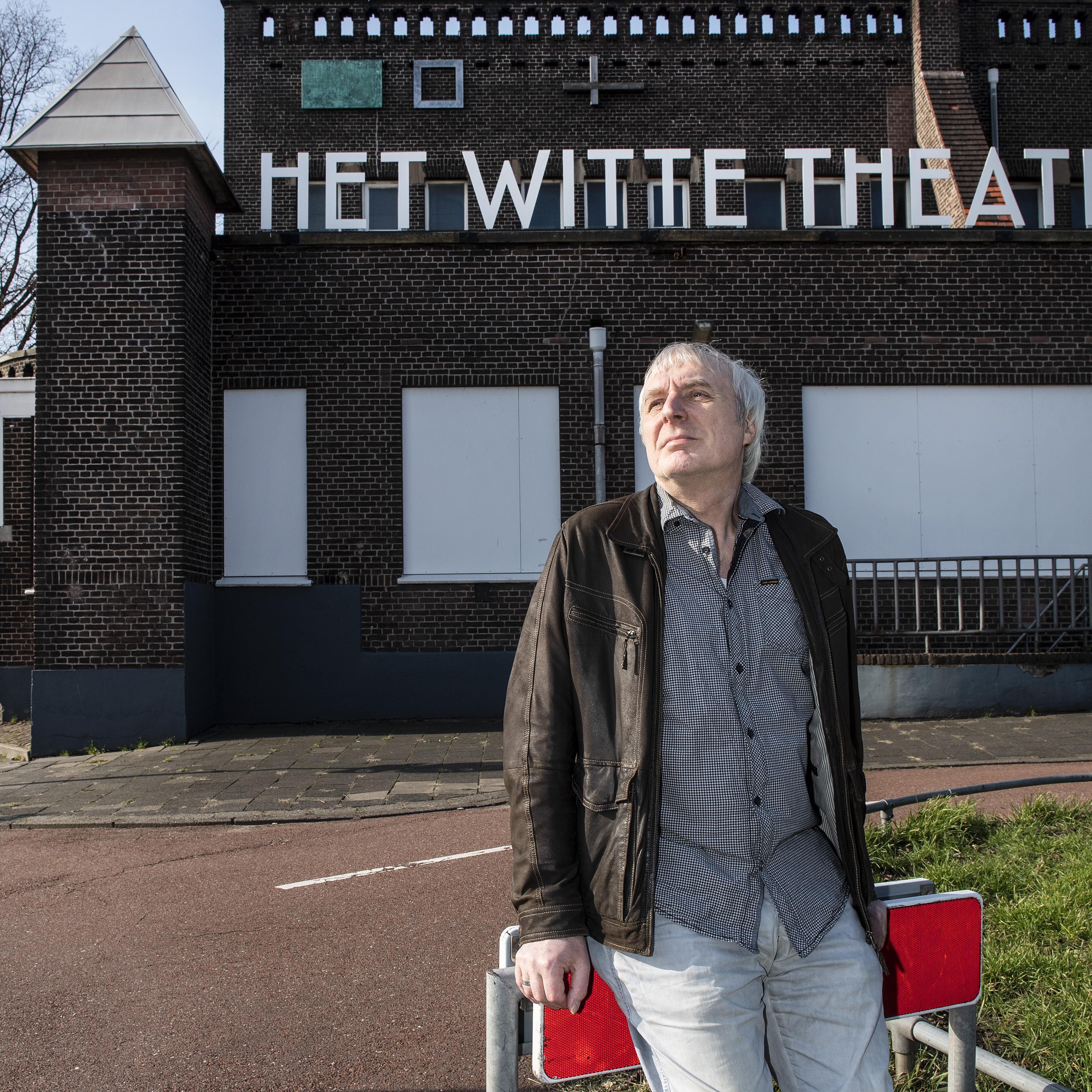 Nieuwe Witte Theater in IJmuiden gooit het over andere boeg