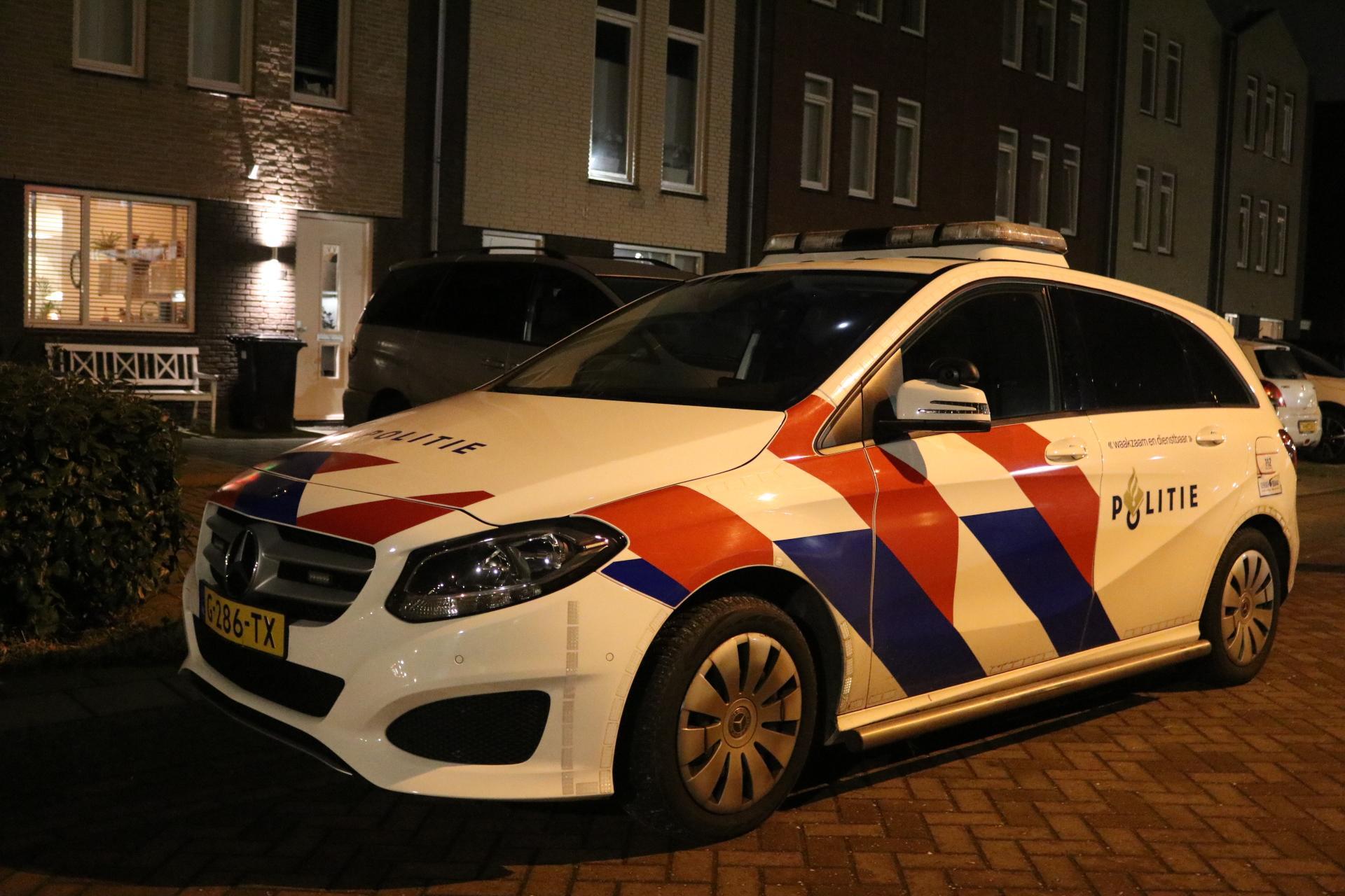 Fietser van geld en telefoon beroofd in Rijnsburg, twee daders gaan er op fiets vandoor
