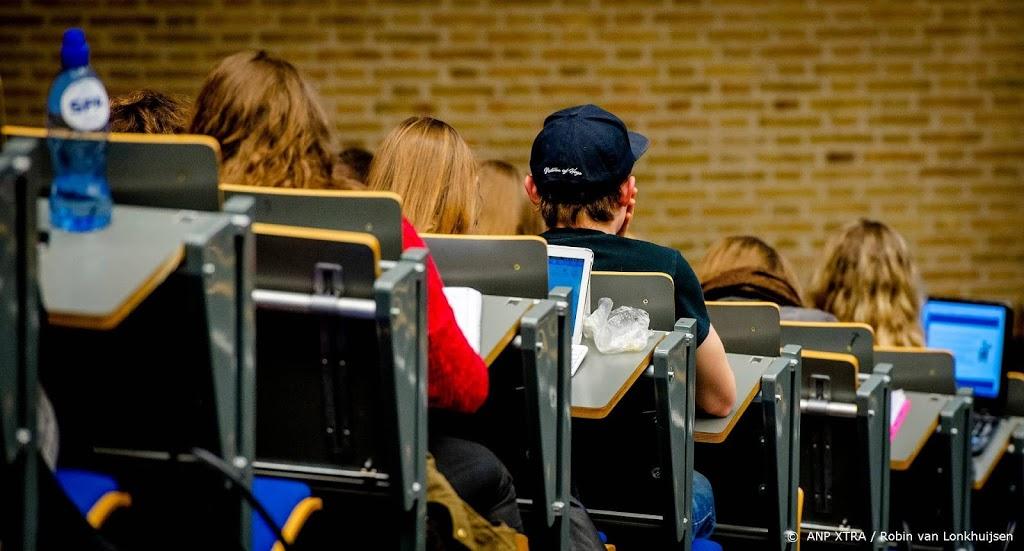 Studenten vragen vaak gratis aanvullende beurs niet aan
