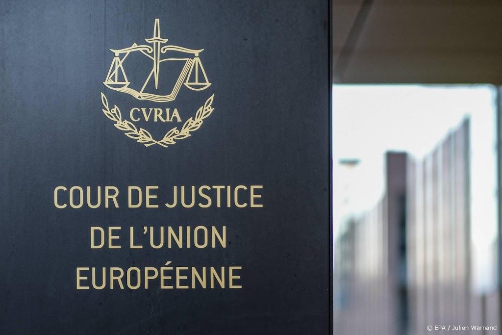 EU-hof: Poolse tuchtregeling rechters in strijd met EU-recht