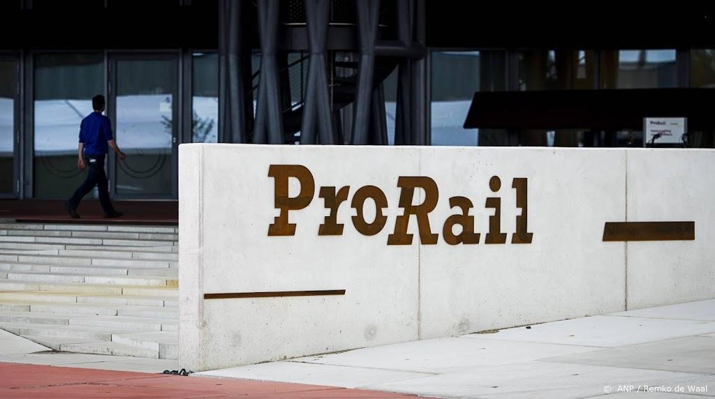 ProRail past extra goederentreinen in voor vracht uit Suezkanaal