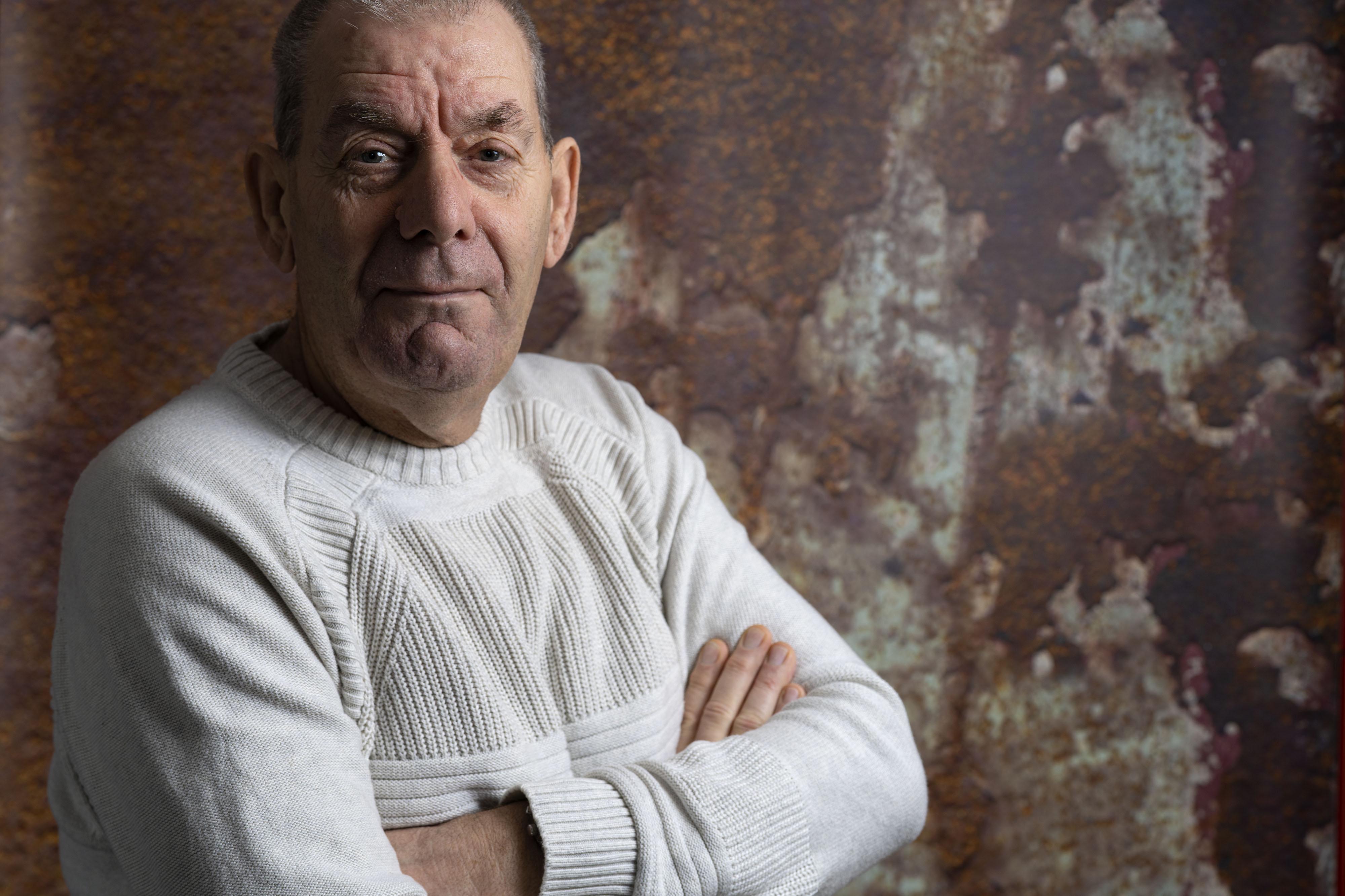 Olaf Lepoeter, genomineerd voor Persoon van het Jaar: 'We waren met drie paashazen, bewoners stonden soms huilend voor het raam'