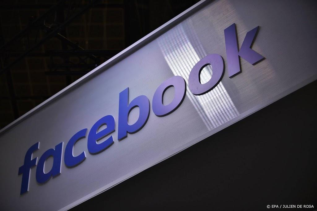 Facebook deletet groep waar Trump-aanhangers oproepen tot geweld