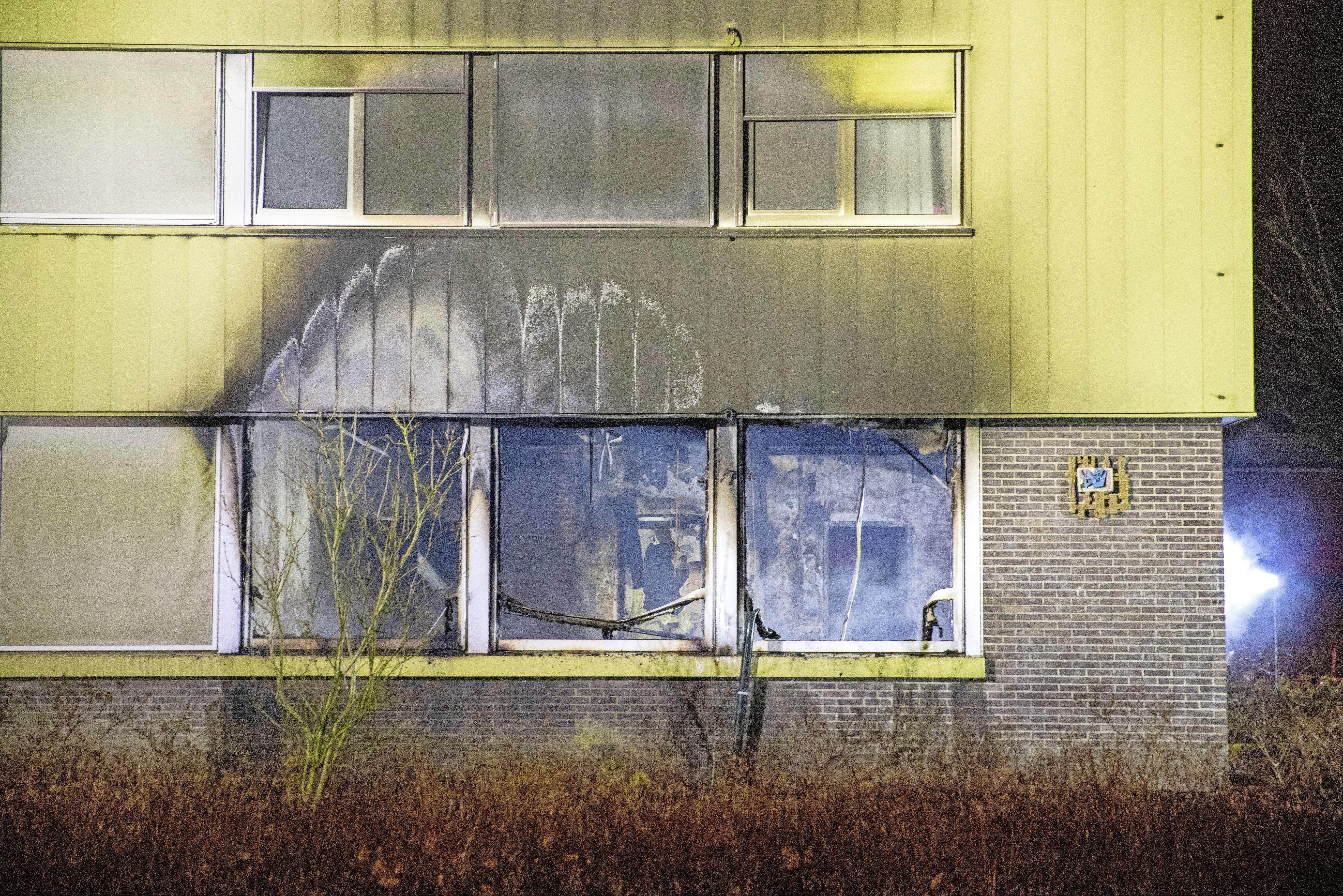 32 studio's voor statushouders en Haarlemmermeerse jongeren in voormalig Vestia-kantoor